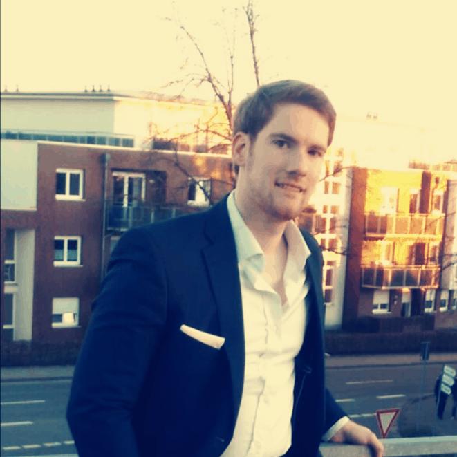 Philipp Staneck